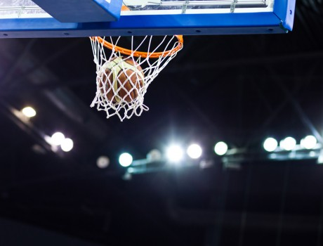 March Madness and the Power of Information