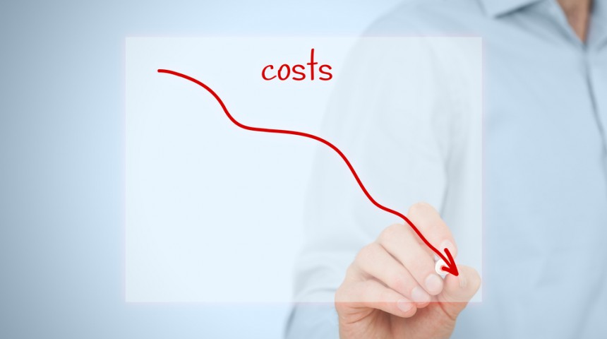 Bending Your Hospital's Cost Curve: A $95 Billion Opportunity for Innovative Expense Reduction