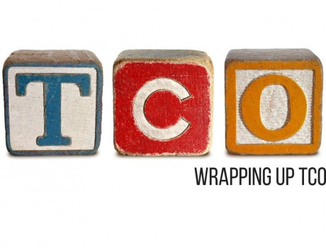 TCO Defined Part 2 (4/4) – Wrapping Up TCO