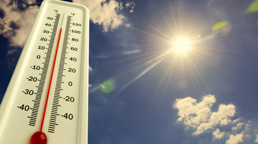 Don't Let the Heat of Summer Slow Down Your Savings