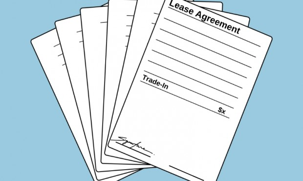 Trade In Equipment to Improve Your Lease