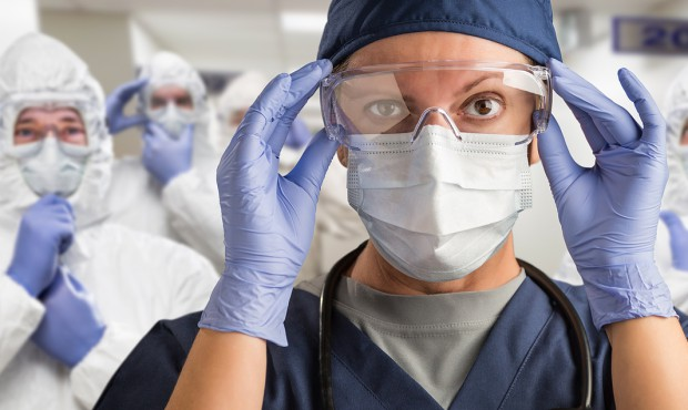 How to Get the PPE Your Hospital Needs