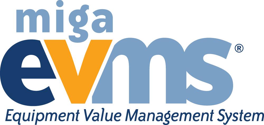 Miga EVMS Equipment Value Management System