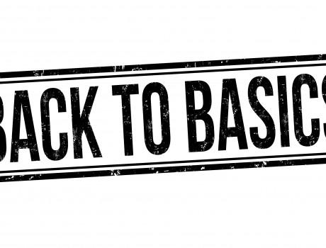 Back to Basics: Maximize Cost Savings